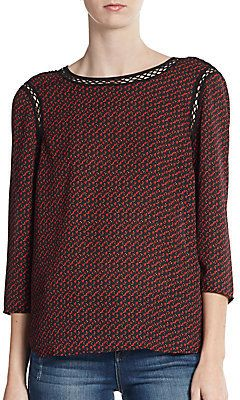 Chunky Knit Sweater - Shop for women's Sweater - RED Sweater