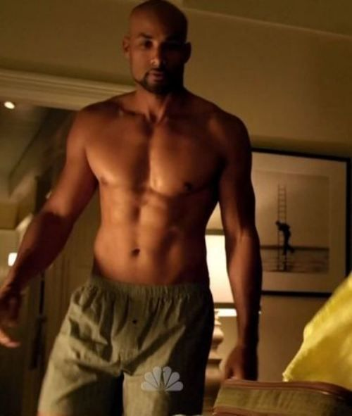 eye candy boris kodjoe 2 Afternoon eye candy: Boris Kodjoe (26 photos)