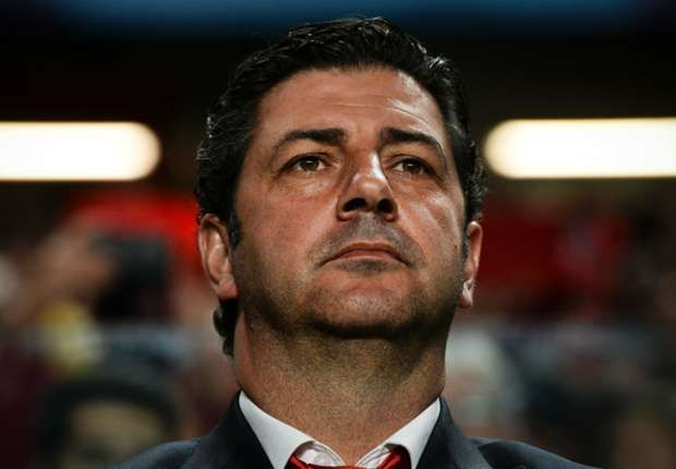Vitoria expects difficult clash for Benfica against Bayern