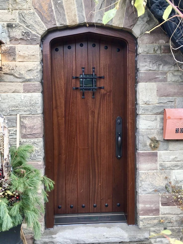 334 best amberwood single entry doors images on pinterest for Custom made exterior steel doors