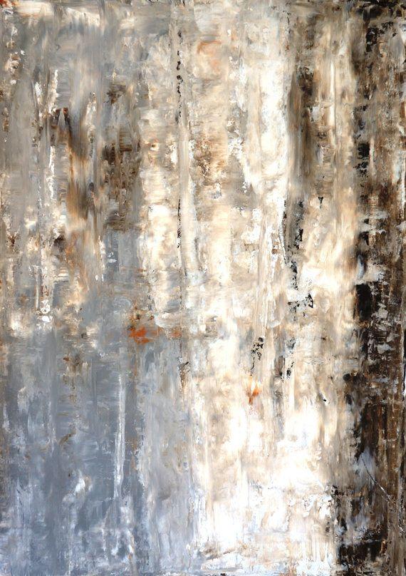 M s de 25 ideas incre bles sobre pinturas de pared de for Pintura beige pared