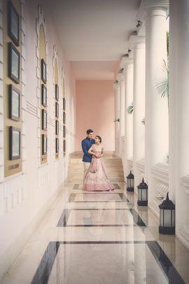 Bangalore weddings | Amrit & Krutika wedding story | WedMeGood