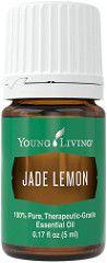 Jade Lemon Essential Oil