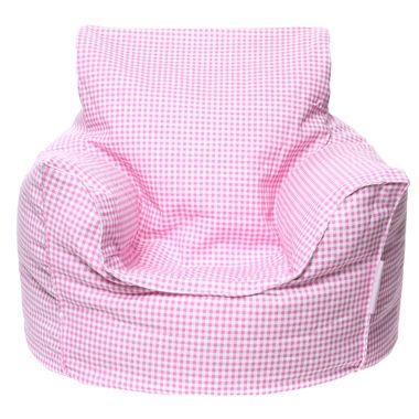 Mini Beanz Bean Bags - Toddler Lounge Pink Bean Bag, $79.95 (http://www.minibeanz.com.au/toddler-lounge-pink-bean-bag/)