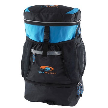 Transition bags are always at the top of the list for newer triathletes.