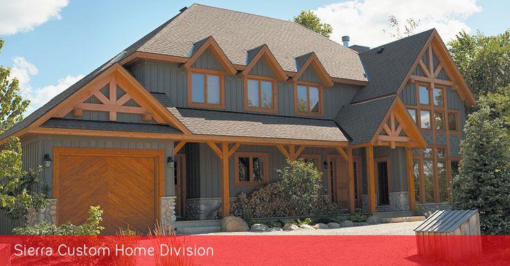 Custom Homes By Sierra Building Group