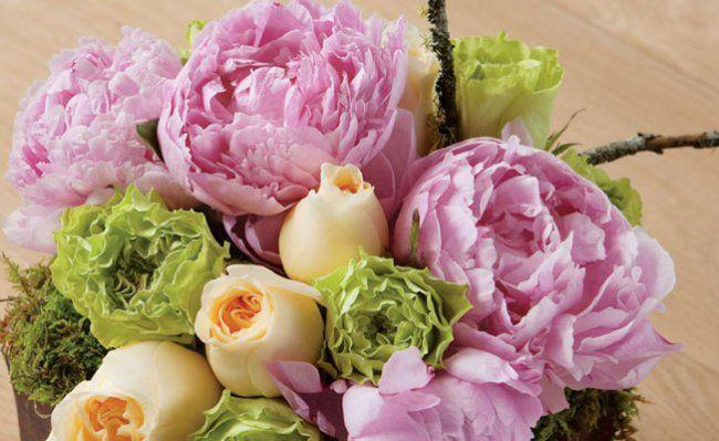 mothers day floral arrangements | Nestie Giveaway: Mother's Day Floral Arrangement