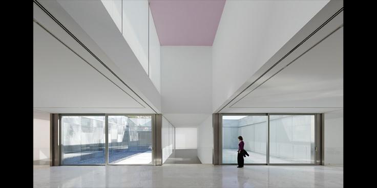 S-M.A.O. Museo Arte Contemporaneo de Alicante