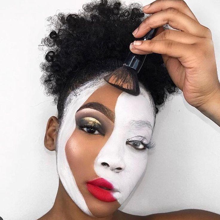 Creativemakeup Makeup Makeupart Makeupartist Coolmakeup Crazymakeup Specialmakeup Creative Makeup Looks Makeup Looks Creative Makeup
