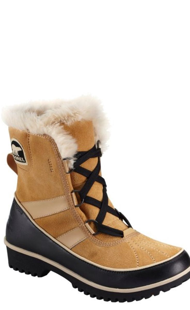Warmest Womens Snow Boots