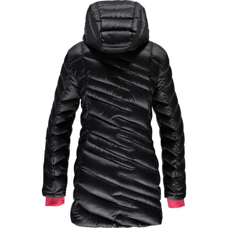 Women's Ski Jackets - Winter Coats & Down Jackets