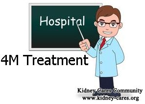 Can Low Kidney Function Be Cured