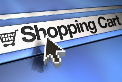 photos of Online Shopping Websites