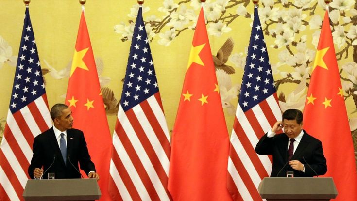 U.S.-China Relations Show Chilling Signs After Obama Changes Hotel Accommodations | ThinkProgress