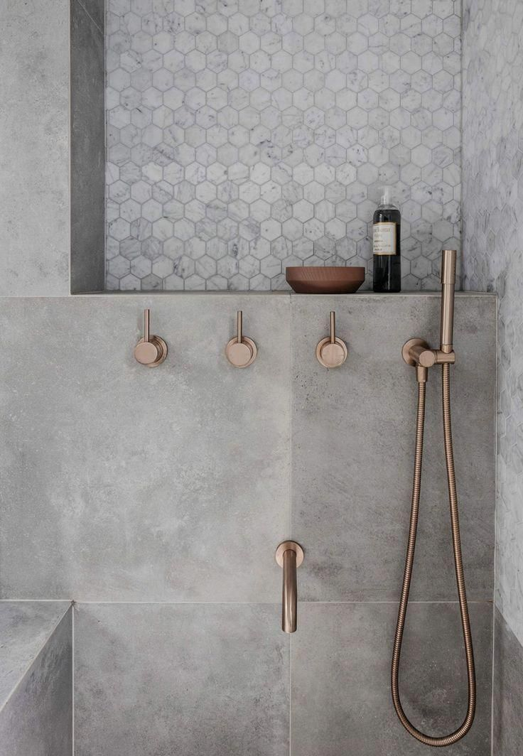Rose Gold Bathroom Faucet Style Home Interiordesign