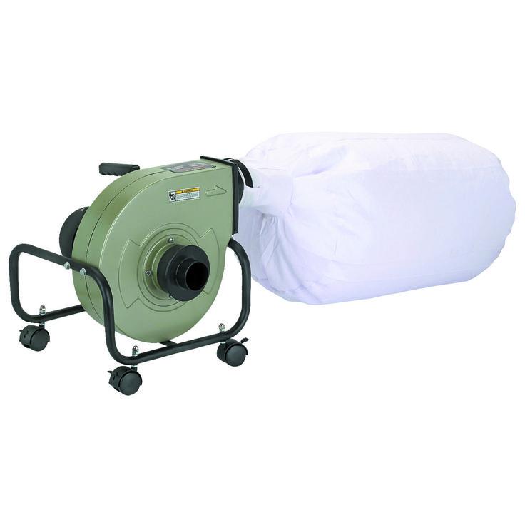 Portable Dust Collector - 13 Gallon