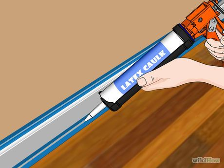 How to Caulk Baseboards - 27 Easy Steps (with Pictures)
