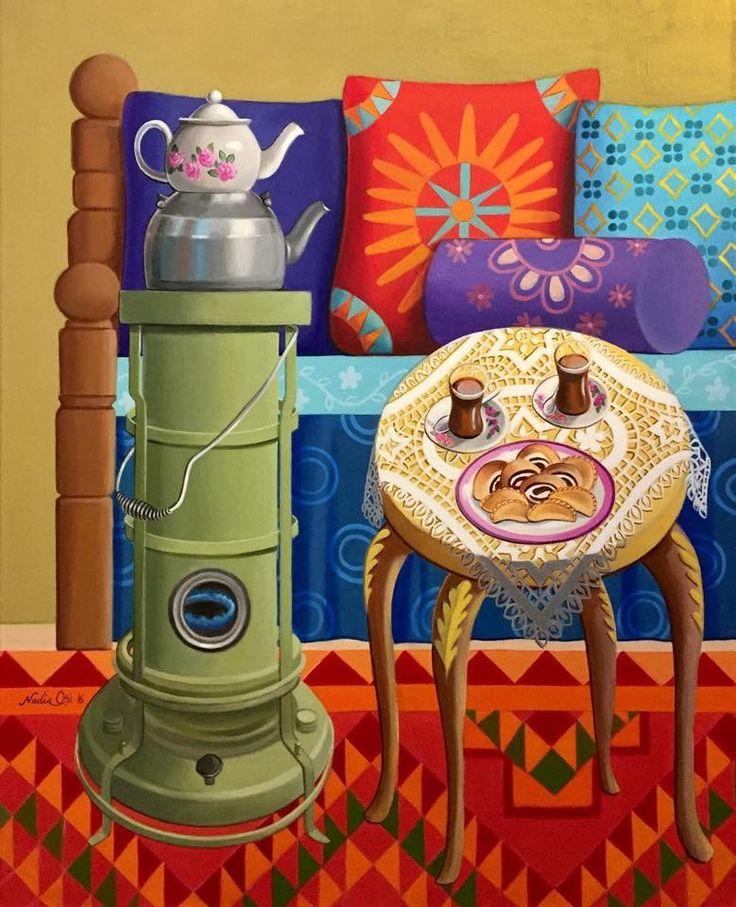رسومات عراقيه تراثيه 7833bd0fd5513771f85bff7d18d7b719--wood-working-acrylics.jpg