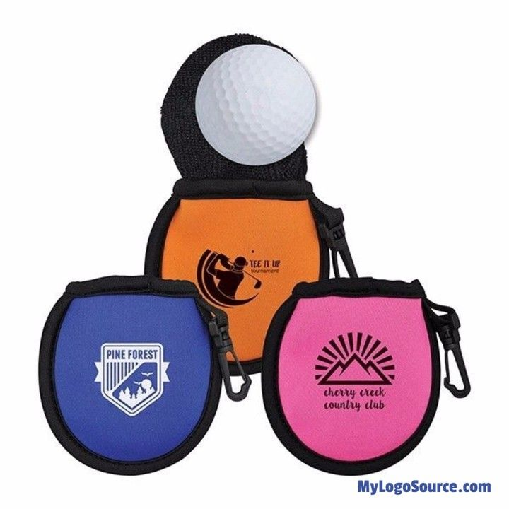 Your logo on this item is sure to been seen on the course. Simply add a little water to the terry cloth liner & this neoprene golf ball pouch easily cleans golf balls-- and scrub away dirt for spik-and-span equipment! A must have for every golfer!  For more info http://ift.tt/2cJqLUy  #golf #tournament #round #fore #divot #clubs #golfball #sports #outdoors #nature #photooftheday #golfer #golfcourse #birdie #par #prize #gift #drive #green #idea #giveaway #branding #marketing #logo #swag…