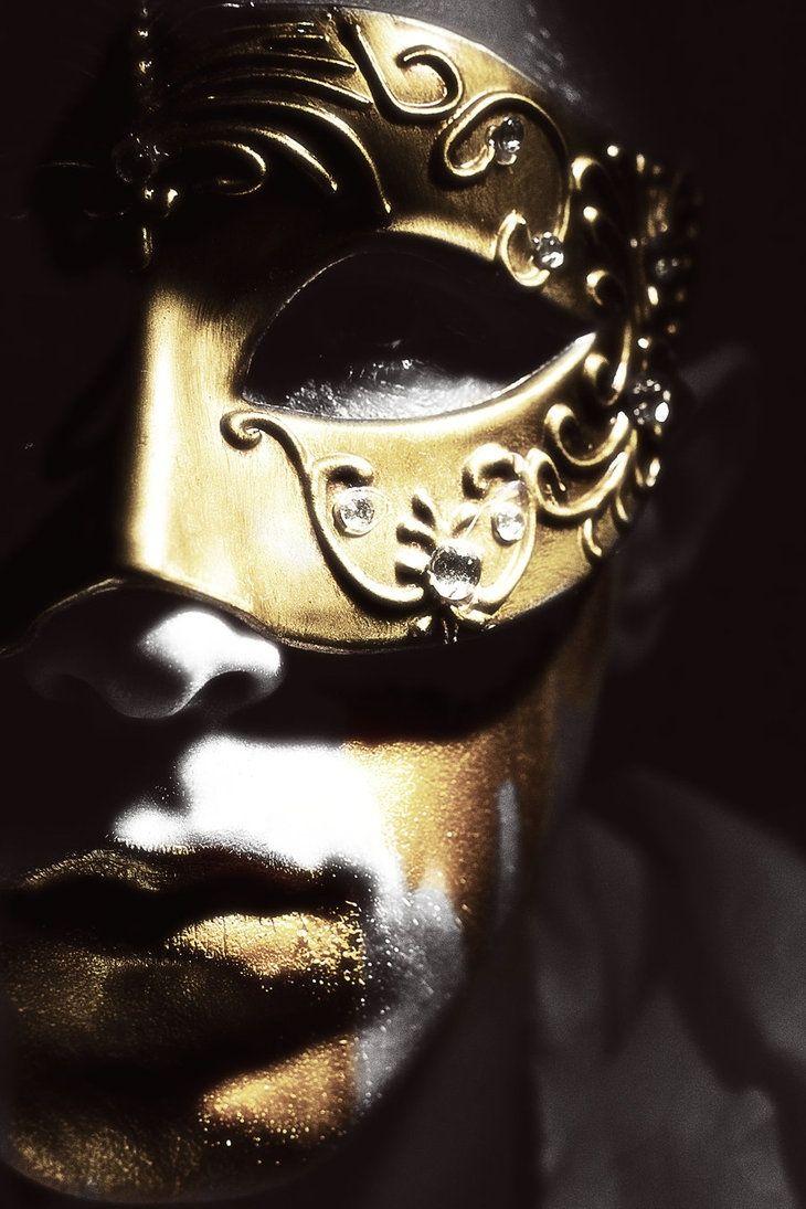 мужские маски фото картинки целая техника