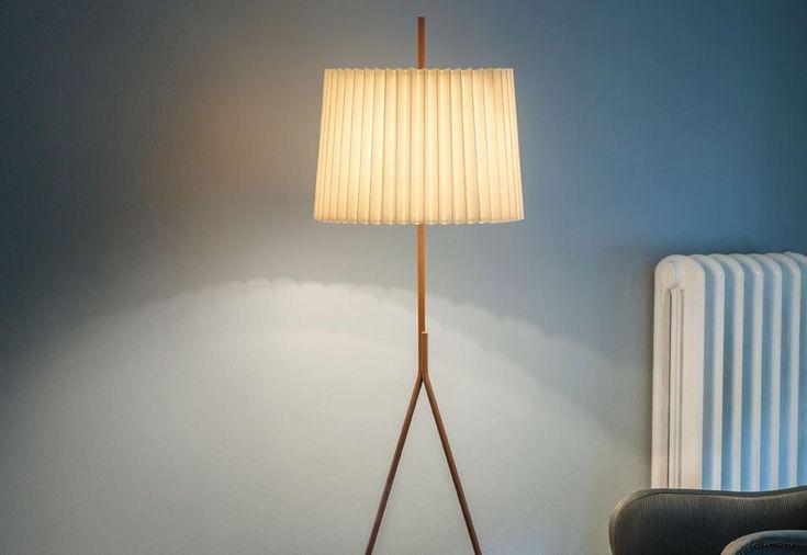 Oltre 1000 idee su Lampade su Pinterest  Tende, Bagno e LED