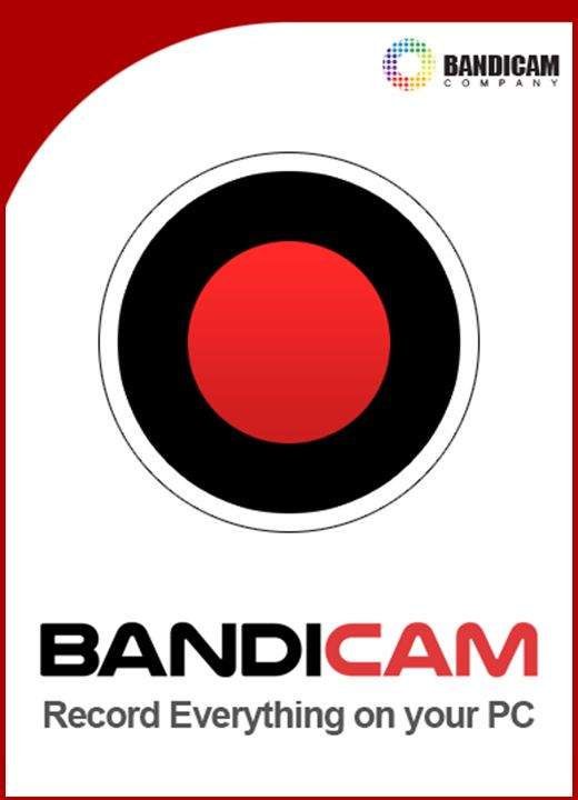 Kamisco Bandicam software and other trending products for