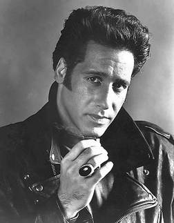 """Andrew Dice Clay....""""from the West to the East he's a wild ragin' beast...he's the Diceman!!"""""""