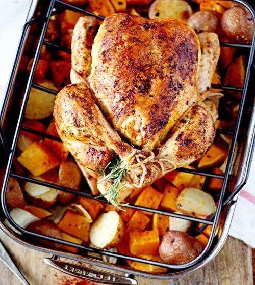Grill csirke – Egy tökéletes hétvégi ebéd