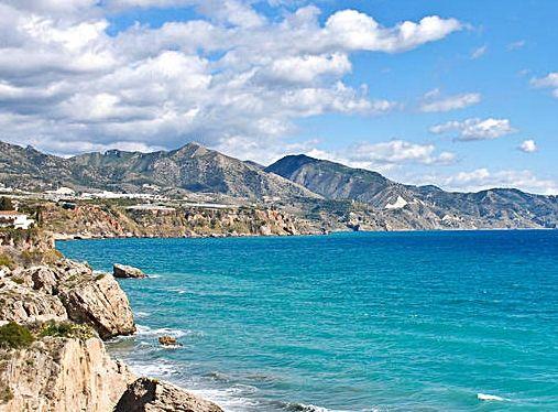 #Aventura en España: desde la Costa del Sol hasta la Sierra Nevada