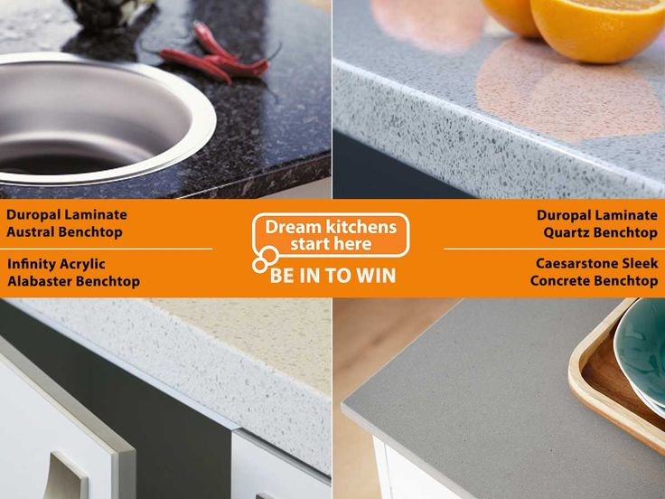 Help us design a kitchen on Facebook - and you'll be in to win a $12,000 kitchen for yourself. http://www.mitre10.co.nz/dreamkitchensstarthere/  https://www.facebook.com/mitre10