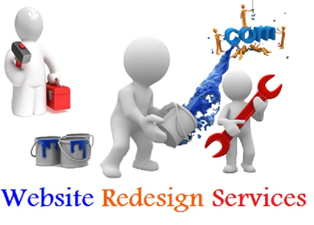 How to Improve Website Usability through Website Redesign