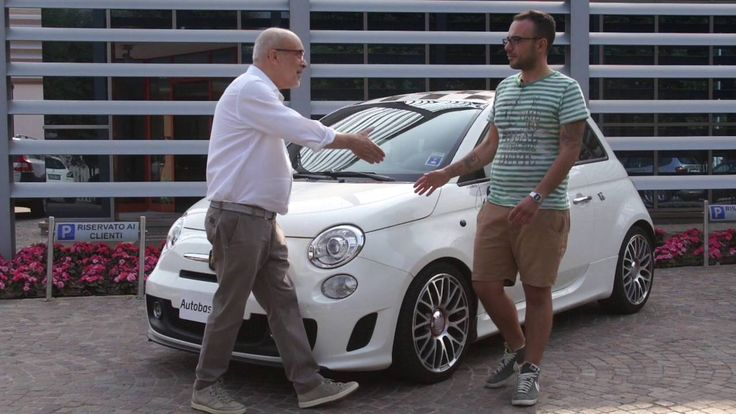 Abarth 500 - Autobaselli.it