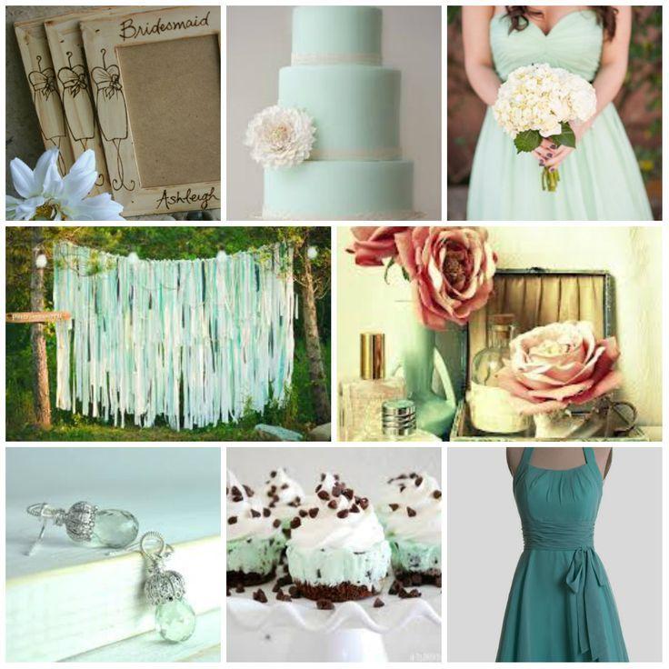 Wedding Themes For 2014 | Mint Green Wedding Ideas 2013 2014 | Wedding Stuff