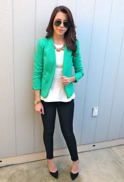 Тhis season mint color is actual, so we offer several interesting and trendy menta street style outfits. So girls hope to help you get inspired and maybe