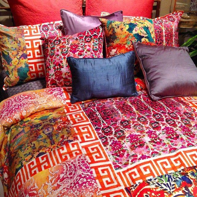 14 best my home dec fabrics. tracy porter. poetic wanderlust