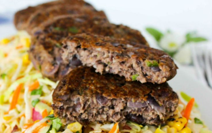 These simple, yet tasty black bean patties are the perfect solution to storebought patties. Made with affordable ingredients like black beans, oats, and spices, you can double the batch and freeze …