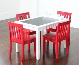 17 Interesting Craft Open Table Photograph Ideas
