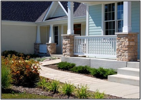 17 best images about wheelchair ramp designs on pinterest for Wheelchair accessible houses