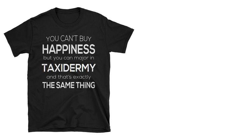 Funny Taxidermy T-Shirt