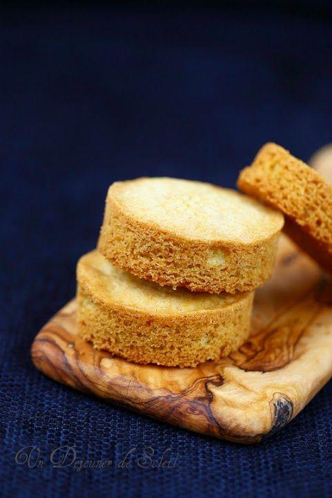 Un dejeuner de soleil: Sablé breton : recette et astuces