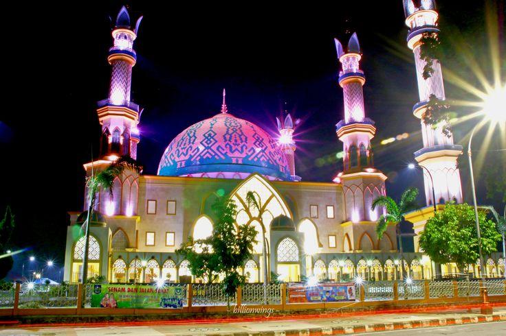 Islamic Center, Mataram