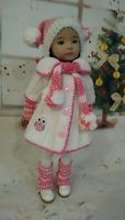 """Outfit for dolls Dianna EFFNER LITTLE DARLING 13"""""""