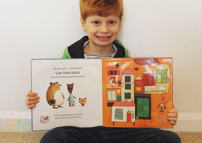 Libro para niños La casa de Tomasa libros infantiles