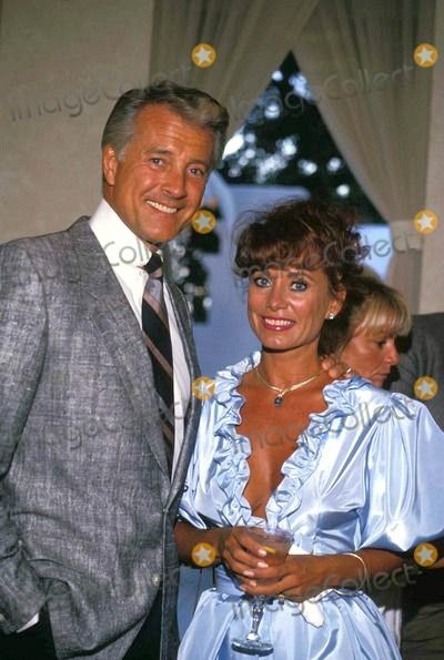 Mr. and Mrs. Lyle Waggoner, 1988.