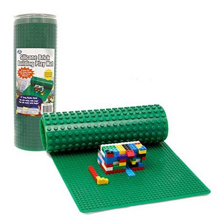 Lego Rolling Play Mat only $39.99 Shipped!