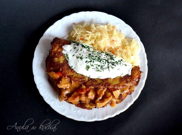 Anula w kuchni: Placek po węgiersku