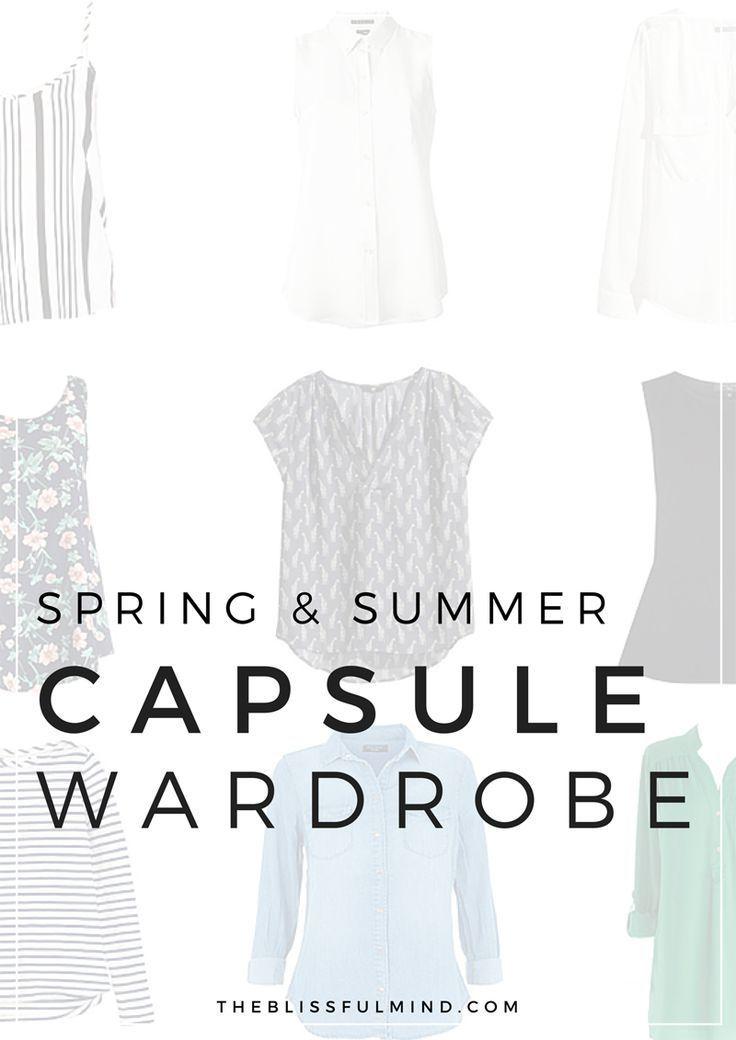 63 best CAPSULE WARDROBE images on Pinterest Wardrobe basics
