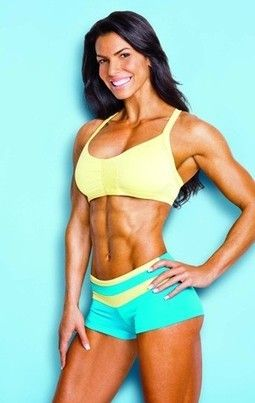 365 Days of Fitness Muscle and Fitness Hers