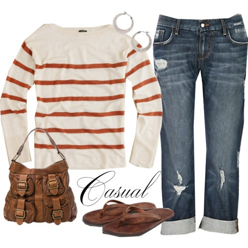 fallBoyfriends Style, Fashion, Closets, Clothing, Vacations Outfit, Cute Casual, Trendy Outfit, Fall Outfits, Flip Flops