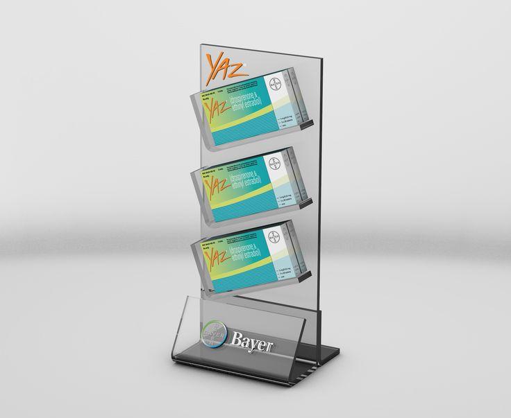 """查看此 @Behance 项目:"""":: EXHIBIDOR - Bayer""""https://www.behance.net/gallery/36288667/-EXHIBIDOR-Bayer"""
